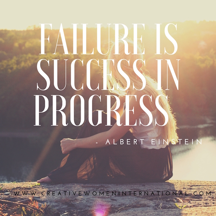 Successful failing