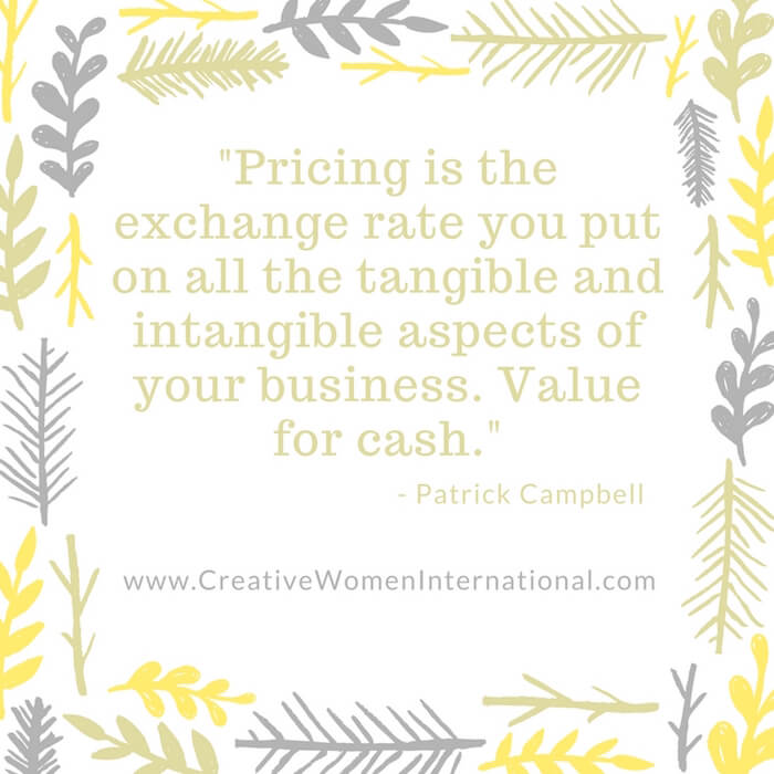 pricing-is-the-exchange-rate-you-put-on-all-the-tangible-and-intangible-aspects-of-your-business-value-for-cash