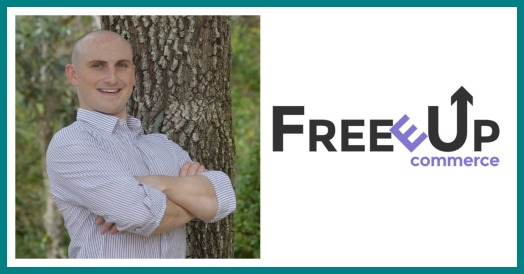 Freeeup your business, Nathan Hirsch