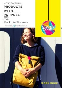 How to make a business with purpose