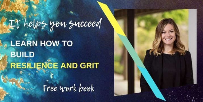 How to build resilience and grit