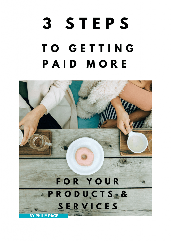 Guide to how to get paid more